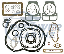 Lower / Conversion Gasket Set for Volvo Penta MD1B, Repl: 876378, 875424