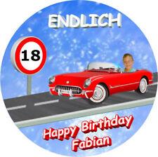 Auto Torte In Geburtstags Sammlerobjekte Gunstig Kaufen Ebay