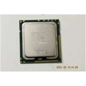 Intel Core i7-920 Slbej Quad Core 2,66 GHZ LGA1366 Processeur CPU