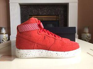 Nike Lunar Force 1 Hi UNDFTD Undefeated Size 8