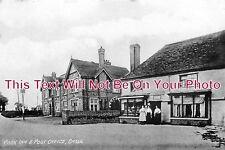 BK 773 - Isle Of Grain Post Office, Kent - 6x4 Photo
