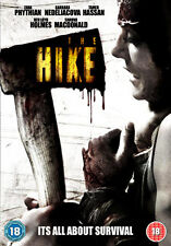THE HIKE - DVD - REGION 2 UK