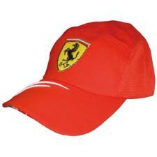 Gorra Ferrari Puma Barras