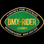 Bmx-Rider