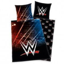 Wrestling WWE Bettwäsche 80x80 135x200 cm