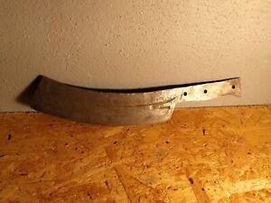 antikes Metzgerbeil Fleischerbeil handgeschmiedet sehr stabil und scharf