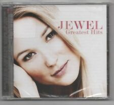 Jewel Greatest Hits CD & Rare Autographed Poster