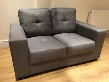 Fabric Up to 3 Seats Modern Single Sofas