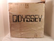 MAGNAVOX ODYSSEY RARE SET VERY LOW SERIAL #7061745 W/SHIPPING BOX MOSF1