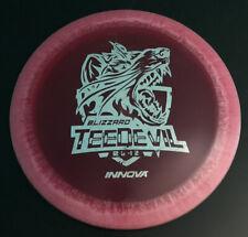 Innova Blizzard Champion TeeDevil 148 grams