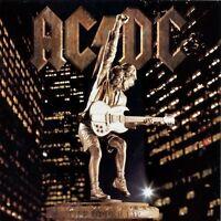 AC/DC Stiff upper lip (2000) [CD]