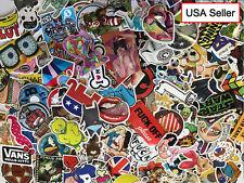 200pcs /lot Sticker Bomb Decal Vinyl Roll Car Skate Skateboard Laptop Luggage