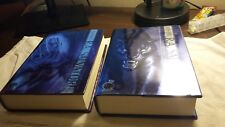 R.A.Salvatore - The Legend of Drizzt Collector's Edition Volume 1&2 H/C