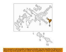 s l225 axle parts for 2010 nissan titan for sale ebay