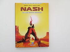 NASH T5 EO2000 TBE/TTBE LE PETIT PEUPLE EDITION ORIGINALE