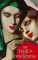 The Well of Loneliness, Radclyffe Hall, New