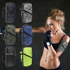 For iPhone X XR 8 6S 7 Plus Sport Arm Band Running Jogging Riding Pouch Bag Case