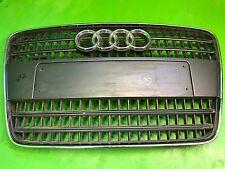 Audi Q7 Radiator Grille Gloss Black 4L0853651 Original 07-09