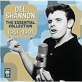 Del Shannon - Essential Collection (1961 - 1991, 2012)