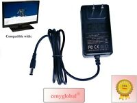AC Adapter For Element Electronics ELEFW195 19″ LED LCD HDTV Television Monitor