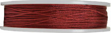 HT PREMIUM POLAR MULTI STRANDED BRAIDED ICE FISHING TIP-UP LINE 20# RED ILR-1020