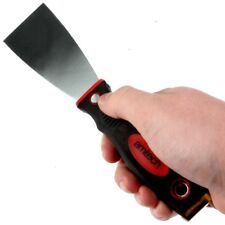 """AMTECH 2"""" WALL SCRAPER Paper Paint Remover Removal Stripper Thin 50mm Blade DIY"""