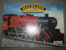 Mainline OO Gauge 1979 Edition Catalogue