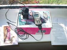 Vintage Sagem MW 3020 téléphone mobile box