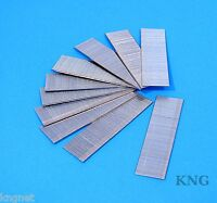 "1000 Tacwise 40mm Brad Nails 18 Gauge/18g/180 Galvanised for Gun 1 1/2"" Quality"