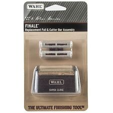 WAHL Finale 5 Star Foil & Cutters - also fits the Wahl Shaver Shaper