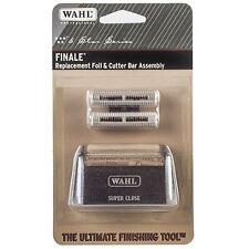 WAHL final 5 estrellas (máquina de afeitar modeladora) hoja y cortadores