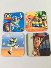 Toy Story Woody, Buzz Lightyear COASTER Set