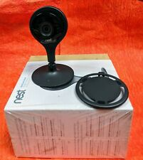 Google NEST Cam Security Camera Indoor With Night Vision A0005