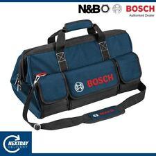 "Bosch 1600A003BK LBAG+ Plus Large Heavy Duty Tool Bag 25"" 620mm - 18v Tools"