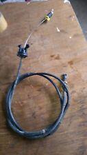 00-06 HONDA STREAM 1.7 VTEC throttle cable accelerator linkage