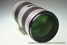 Canon EF 70-200mm f/2.8 L USM Excellent+