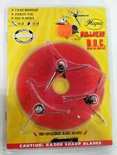 Magnus Bullhead 100gr Turkey Head - 3 Pack