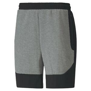 Las Mejores Ofertas En Pantalones Cortos Puma Solido Para Hombres Ebay