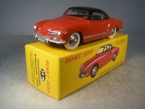 Dinky Toys 1955 VW KARMANN GHIA #24M PERFECT CONDITION