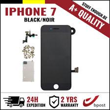 A+ LCD TOUCH SCREEN DIGITIZER/SCHERM/ÉCRAN ASSEMBLY BLACK NOIR FOR IPHONE 7