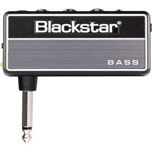 Blackstar Fly amPlug2 Headphone Bass Guitar Amplifier.  Free U.S. Shipping!