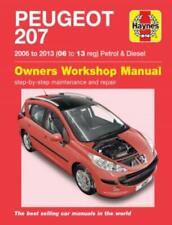 Audi A3 Haynes Manual 2003-08 1.6 2.0 Petrol 1.9 2.0 Diesel Workshop Manual