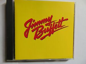Jimmy Buffett - Songs You Know By Heart - Greatest Hits - CD - FREE POST