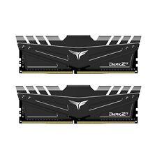 TEAMGROUP T-Force Dark Za (Alpha) 32GB Kit (2x16GB) DDR4 Dram 3600MHz (PC4-28...