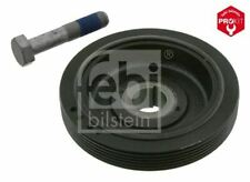FEBI 33786 BELT PULLEY CRANKSHAFT