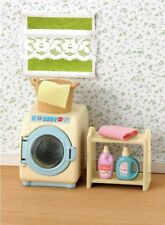 New Sylvanian Families Dolls Calico Critters Washing Machine Ka-624 Japan