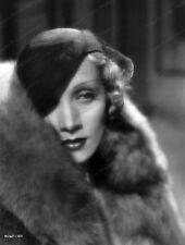 8x10 Print Marlene Dietrich Blonde Venus 1932 #MD565