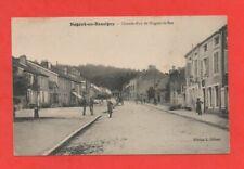 Grande Rue de NOGENT LE BAS    (J6104)