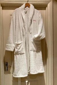 M&S Per Una Super Soft Dressing Gown UK Size 12-14