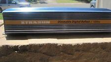 Hydrofarm XTE1THD XtraSun Digital Ballast, 1000W Dimmable, 120-240V - Quantity 1